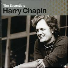 harry chapin the essentials
