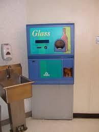 bottle return machines