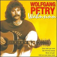 Wolfgang Petry - Wahnsinn
