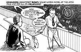 physics comics