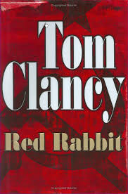 red rabbit clancy