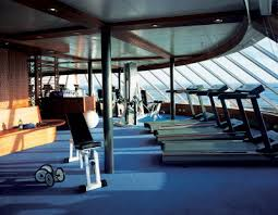 fitness center pictures