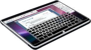 mac tablet computer