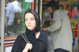 girls iran