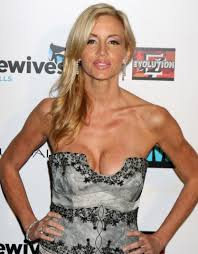 but Camille Grammer is