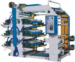 flexographic machinery