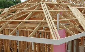 build roof