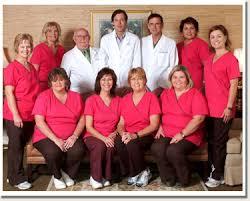 doctors staff