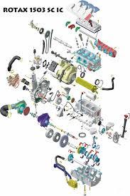 seadoo parts diagram