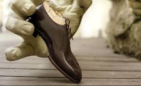 austrian shoes