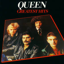 queen greatest hits vol 1