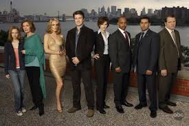 castle the series
