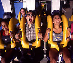 ride at six flags