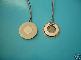 ceramic transducer