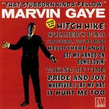 Marvin Gaye - That Stubborn Kinda Fella