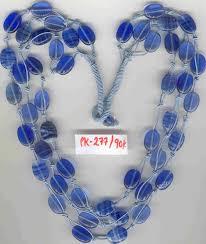 glass beads jewellery