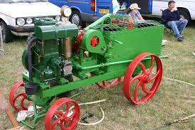 lister d engine