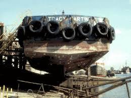 boat corrosion