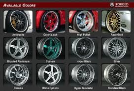 custom paint wheels