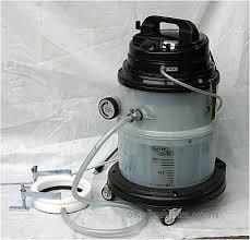 hydro vacuum