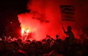 greek national soccer team