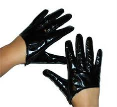 4 finger gloves