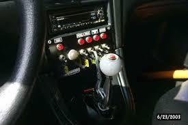 nitrous button