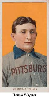 antique baseball card