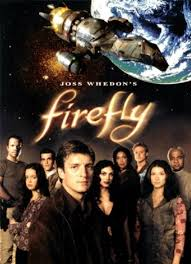 fire fly dvd