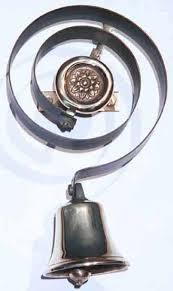 antique door bell