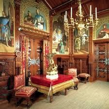 furniture gothic