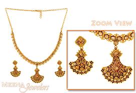 gold antique jewelry