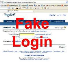 Phishing Scam Targets PayPal