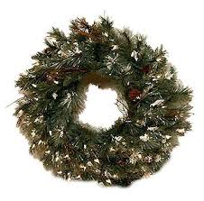 christmas decorations wreaths