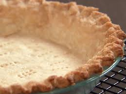 a simple pie crust recipe.