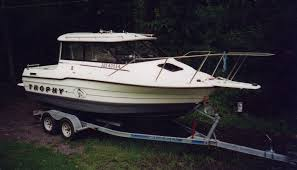 bayliner trophy 2459