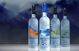 grey goose alcohol