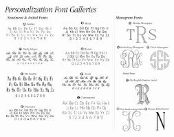 engravers fonts