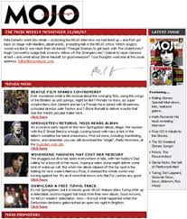 example of a newsletter