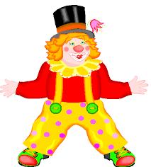 clown graphics