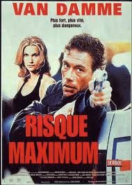 maximum risk movie