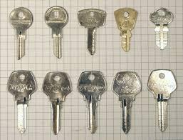 harley davidson key