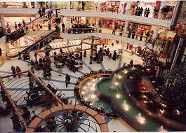 kuwait shopping