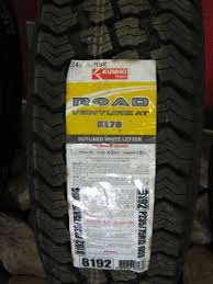 all terrain truck tire