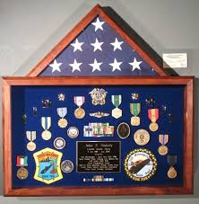 military shadowboxes