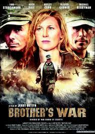 brothers war dvd