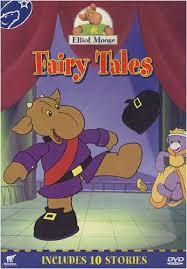 fairy tale dvd