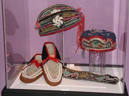 iroquois clothing