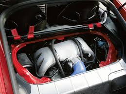 cayman engine