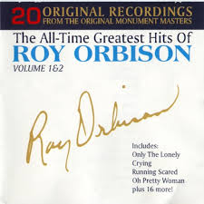 Roy Orbison - Turn Some More Lights On